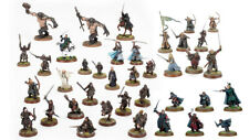 CHEAPEST GW Lord Of The Rings Middle Earth Metal Warhammer Miniatures NEW