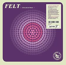Felt - The Splendour Of Fear (Deluxe Re-Issue Edition) [CD]