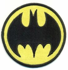 BATMAN BATSIGNAL PATCH - BTM05