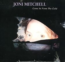 Joni Mitchell Come 4MINUTE SHORT PROMO CD Single SEALED