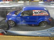 1:18 100% Hot Wheels DieCast Chrysler Panel Cruiser