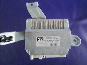 Toyota Aygo/Semi Auto Gearbox ECU Citroen C1/Peugeot 108/107  89530-70320