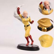 Japanese One Punch Man Anime Saitama Hero Manga Character Model Figure figurine