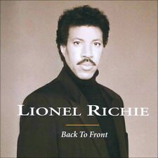 LIONEL RICHIE * 18 Greatest Hits * NEW CD * All Original Motown Recordings