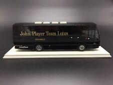 Spark S0272 Lotus F1. 'John Player Team' Lotus Race Transporter - 1/43 Scale