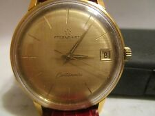 Eterna-Matic Centenaire Mens Automatic watch with Date