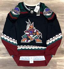 New ListingPhoenix Arizona Coyotes Kachina Adidas Authentic Nhl Hockey Jersey Adizero Retro