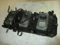 Mercury 175hp 2 stroke outboard intake manifolds with reeds (99257)