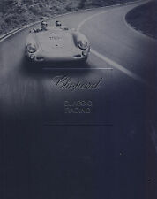 CATALOGUE DE MONTRES CHOPARD CLASSIC RACING - 2015