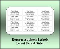 Personalized Address labels Cute Children Choose Picture Buy 3 Get 1 free cc 2
