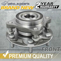 Front Wheel Bearing Hub Assembly for Toyota Prado GRJ120 KDJ120 KZJ120 2003-2009
