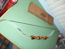 OMP  take down bow