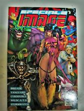SPECIALE IMAGE n° 0 -Star Comics 1994 [PAO]