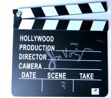 Jon Voight Signed Autographed Movie Clapper Legendary Actor GV866423