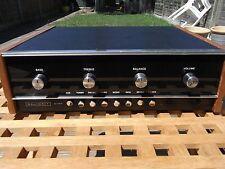 RARE Vintage HEATHKIT aa-1214 STEREO AMPLIFICATORE INTEGRATO