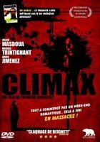 DVD : Climax - NEUF