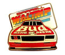 "BIER Pin / Pins - BUDWEISER / DARRELL WALTRIP ""NASCAR"" [3006]"