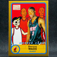 2003-04 Dwyane Wade BAZOOKA Topps Rookie RC #280 DW1 *PLEASE READ* Dwayne