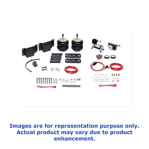 Firestone For 07-16 Toyota Tundra Ride-Rite Analog All-In-One Kits 2811