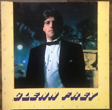 Glenn Frey /Japan Tour 1982 Program Eagles