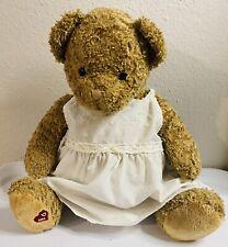 "Gund 2004 18"" Stuffed Teddy Bear Plush Collectible"