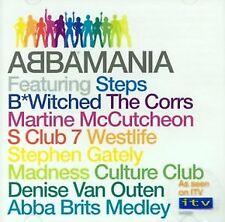 Abbamania, Various Artists, Used; Good CD