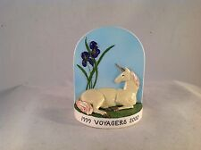 Sebastian Miniature Sml-715 Voyagers - Easter Star - Signed