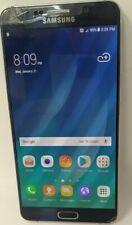 Samsung Galaxy Note 5 32GB GSM Unlocked (SM-N920) Dark blue -(see description)