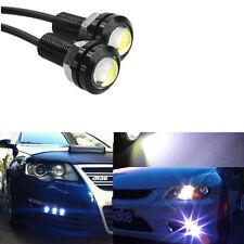 1.8Cm 9W 500 Lumen Waterproof Eagle Eye LED Daytime Running Brake Lamps Sale