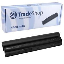 Laptop AKKU 4400mAh für Dell Latitude E6120 E6220 E6230 E6320 Power Battery