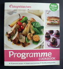 Weight Watchers Programme Cookbook - ProPoints Values (Paperback, 2010)