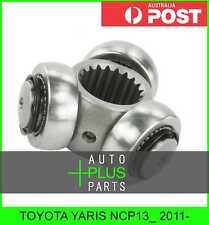 Fits TOYOTA YARIS NCP13_ 2011- - Spider Assembly Slide Joint 20x29.9