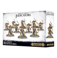 Judicators Stormcast Eternals Warhammer Age of Sigmar NIB Flipside