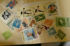 30 mixed Central / South America  postage stamps philately postal Philatelic