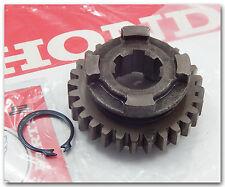 Honda Teile 1986-1988 Trx200sx Fourtrax 200sx 27t Fourth Getriebe Vorgelegewelle