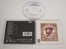 THELONIOUS MONK/THE ÚNICO(RIVERSIDE RLP-209/OJCCD-064-2) CD ÁLBUM