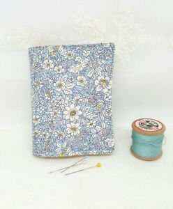 Needle case book sewing storage needles and pins case sewing gifts Handmade gift