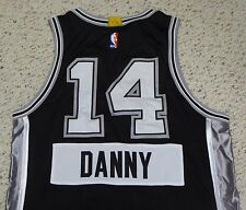 Danny Green - 2014 NBA Christmas Day Game Used Jersey - San Antonio Spurs #14