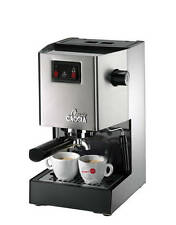 Gaggia Classic Coffee Machine Brand New!