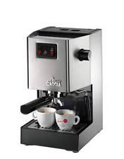 Gaggia Classic Coffee Machine Brand New!