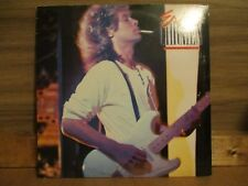 Eric Carmen – Eric Carmen   Vinyl LP Album Promo UK 1984 Rock GEFFEN - GEF26056