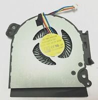 New CPU Cooling Fan For Toshiba Satellite C50 R50-B R50-B-10G Laptop G61C0002G