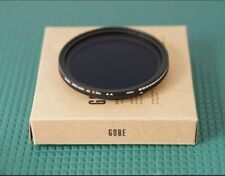 Gobe 62mm Screw On Variable ND2-400