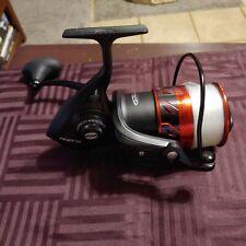 Penn Fierce III 8000 Spinning Reel / Used / Spooled w/ Mono