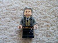LEGO Harry Potter - Rare - Argus Filch Minifig - 4842 - Excellent