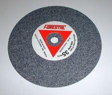 Schleifscheibe 145 x 12 x 4,7 mittel > hart für Sägekette Sägekettenschärfgerät