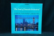 SP 7047 The Soul Of Sounds Orchestral SEALED NM/NM ~ J:Fair