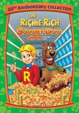 The Richie Rich Scooby-Doo Show: Volume One (DVD,2008)