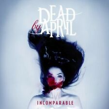 Dead by April - Incomparable [New CD]
