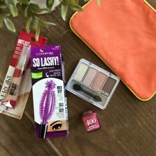 Covergirl 5 piece Makeup lot New with tag